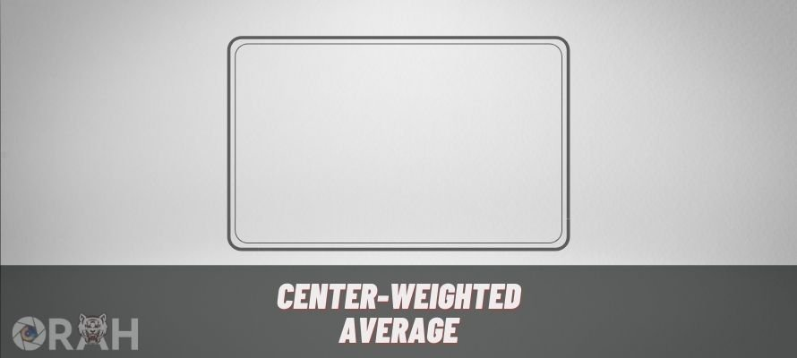 Image of Center-Weighted Average Camera Technique