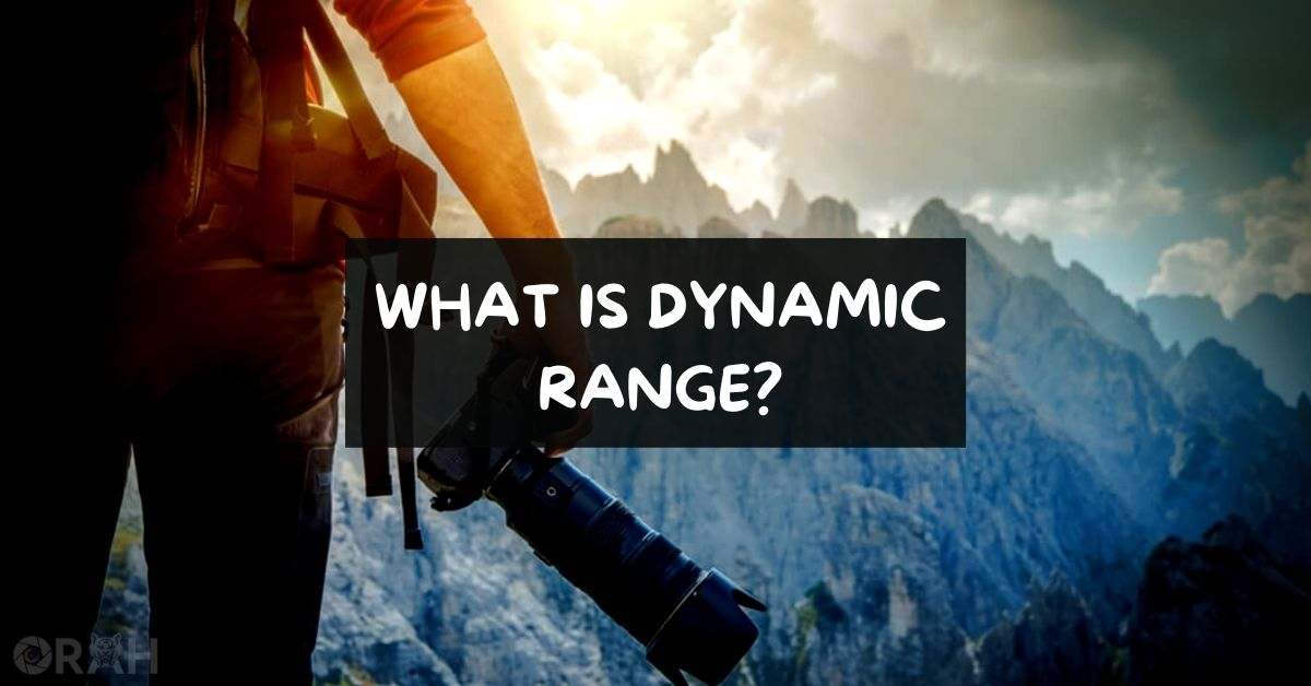 What Is Dynamic Range