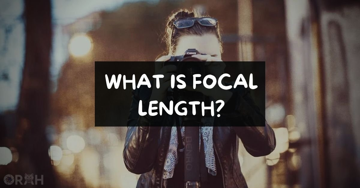 what is focal length