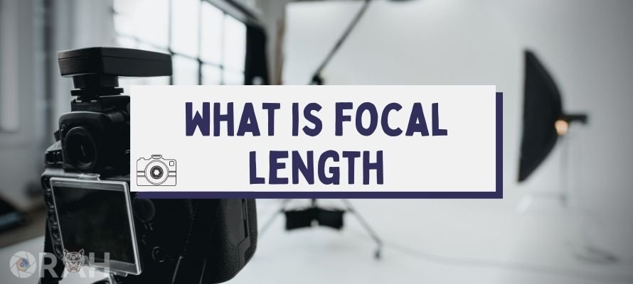 what is the focal length of the lens
